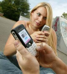 T-Mobile Poker
