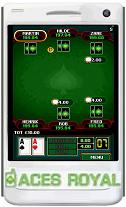 Aces Royal Mobile Poker