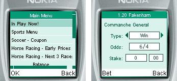 Bet365 Mobile Betting‏