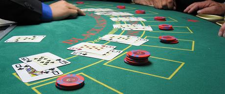 Blackjack Guides