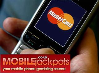 Use My Credit Card At A Mobile Phone Casino