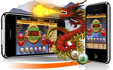 Dragon's Fortune Mobile