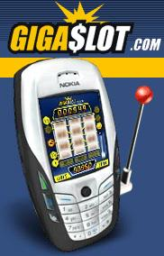 GigaSlot Mobile Casino