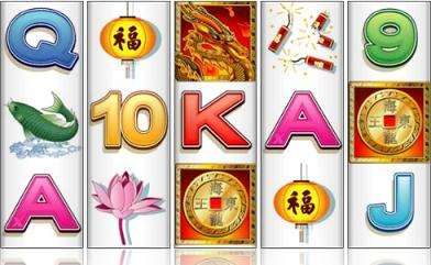 Mobile Slots Games For LadyLuck's
