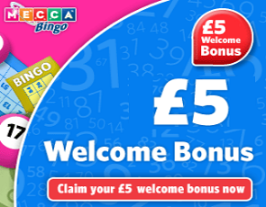 Mecca Bingo On Your Mobile