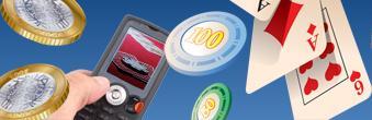 Mobile Phone Gambling Guide