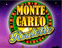 Monte Carlo Roulette