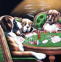 Multiplayer Mobile Poker