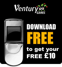 Start Ventury Games
