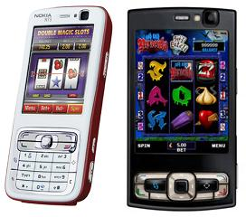 Nokia N95 Best Mobile Phone For Gambling