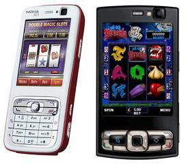 21st Century Slots: Mobile
