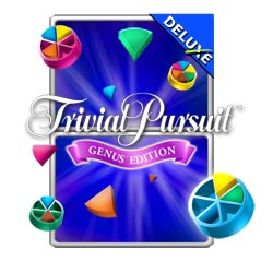 Trivial Pursuit Mobile Slots