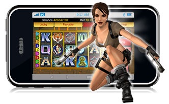 Wild Jack Mobile Casino On Your iPhone