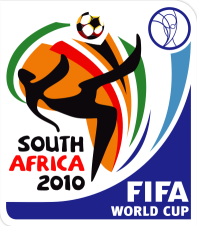 Football World Cup 2010 Offical Logo