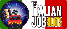Italian Job Slots Screenshot