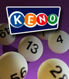 A Keno Logo