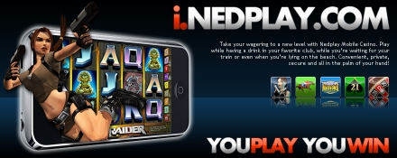Nedplay Mobile Games